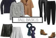 Fall/Winter Style / by Julia Michelle