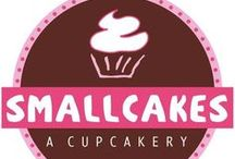 Smallcakes / Existing shops / by Ashley Andrews