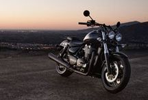 2015 Triumphs / Presenting the 2015 Triumphs coming to America. #TriumphAmerica #ForTheRide
