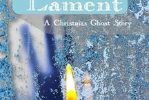 Christmas Ghost Stories / Christmas ghost stories to send a frisson of fear and a seasonal chill down your spine...