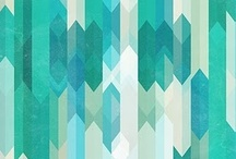 Print & Pattern / by Yiska