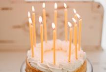 Celebrate! / by Yiska