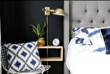 Bedroom / by Hello Lidy