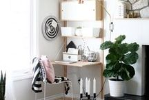 Office Workspace / by Hello Lidy