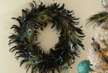 #wreath / All sorts of wreaths / by Melissa Bryant
