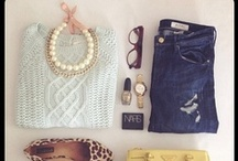 Fashion + Beauty / Fashion and Beauty Board / by Vera Sweeney (Ladyandtheblog.com)