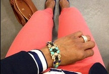 My Style / by Vera Sweeney (Ladyandtheblog.com)