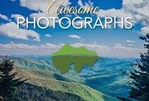 Awesome Photographs / Check out these awesome photos of the Smoky Mountains