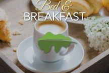 Smoky Mountain Bed & Breakfast / Check out these great Bed and Breakfast Inns in Pigeon Forge, Gatlinburg and Sevierville. View more here: www.visitmysmokies.com/bed_and_breakfasts.aspx