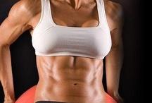 Fitness & Motivation / by Rechele Bonner