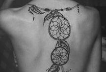 ink / by Pamie Sangmanee
