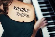 Tattoo Freak / by Rikki Carter