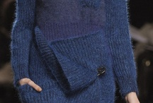 Knitwear Design / by Vibe Ulrik