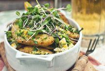 Food Recipes / by M Radclyffe