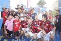 Beach Soccer - Serie A Enel 2013