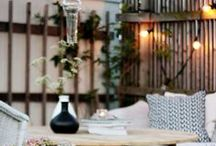 Charming Balconies / by Hello Lidy