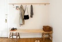 Entryways / by Hello Lidy