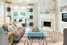 Home Decor / by Kari Rae Spieker