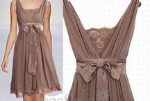 Clothes - Dresses / by Aleks Davis