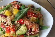 Recipes; healthy and glutenfree