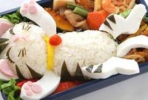 Asian eats / by Elita Suratman