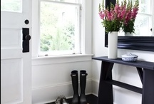 Home inspiration / Inspiration for the current redecoration of my home. DIY, Crafts, Gardening,Living space and so on.