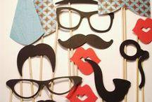 Crafts & Organizing Ideas  / by Julia Rose