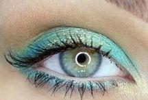 Windows to the Soul / All about eyes / by Jeana Melendrez