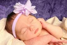 Babies / Baby photographs from CL!X Portrait Studios, CL!X Rochester.