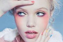 Make Me Up / by Brittney Limburg