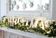 Christmas / You'll certainly have a reason to be jolly after getting inspiration for all things Christmas.