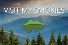 Travel the Smokies / The only site you need for your Smoky Mountain vacation