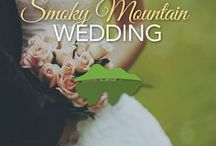 Smoky Mountain Wedding / Get even more information for your wedding at our website. We have everything you will need in planning your Smoky Mountains Wedding. http://www.visitmysmokies.com/weddings/