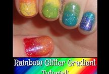 My Video Tutorials! / Links to the video tutorials I've made!  / by Katie Michelle
