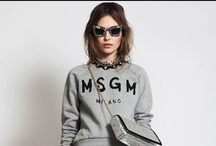 m s g m / italian - the most beautiful print and pattern ever : http://msgm.it/