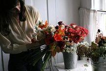 a m y M E R R I C K / amazing floral artist