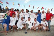 Beach Soccer  - Euro Winners Cup 2013