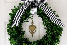 Decorate! / by Courtney Waterman