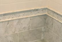Master Bath Re-Do / by Jeana Melendrez