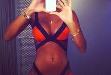 Bikinis  / by Megan Confalone