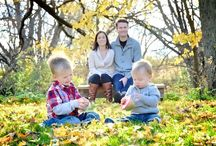 Family photo ideas / by Jeana Melendrez