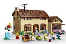 Lego® / by M Radclyffe