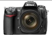 Photography Tips / For the Nikon D3100, I think.  Does what it says. / by M Radclyffe