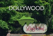 Dollywood & Dolly's Splash Country / A day at Dollywood or Dolly's Splash Country is one you will never forget!