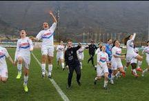Calcio Femminile - Torneo di Arco
