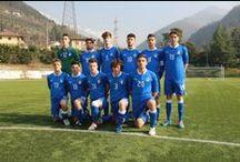 Torneo Arco di Trento 2014 / Rappresentativa Nazionale Under 16 Dilettanti