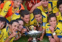 Calcio Femminile 2013/2014