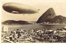 Hindenburg / by M Radclyffe
