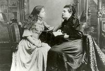 Helen Keller / by M Radclyffe