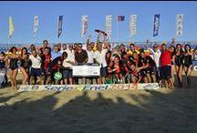 Beach Soccer - Serie A Enel 2014